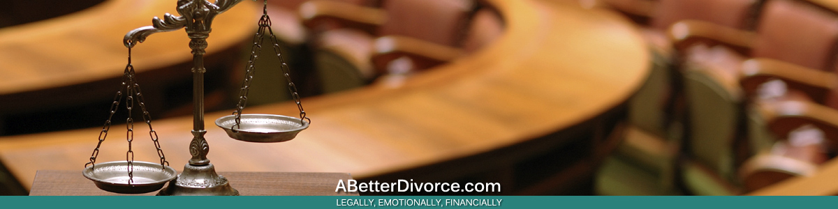 Find out how to have A Better Divorce