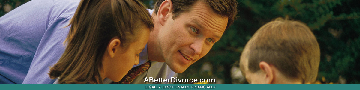 Find out how to have A Better Divorce instead