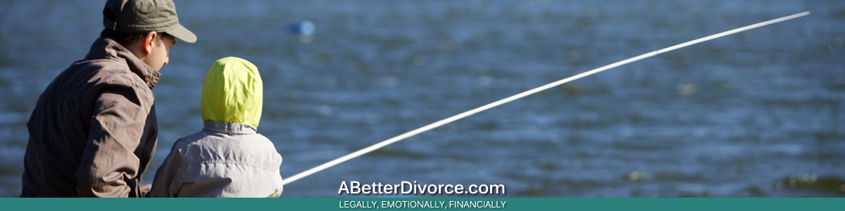 Find out how to have A Better Divorce for them
