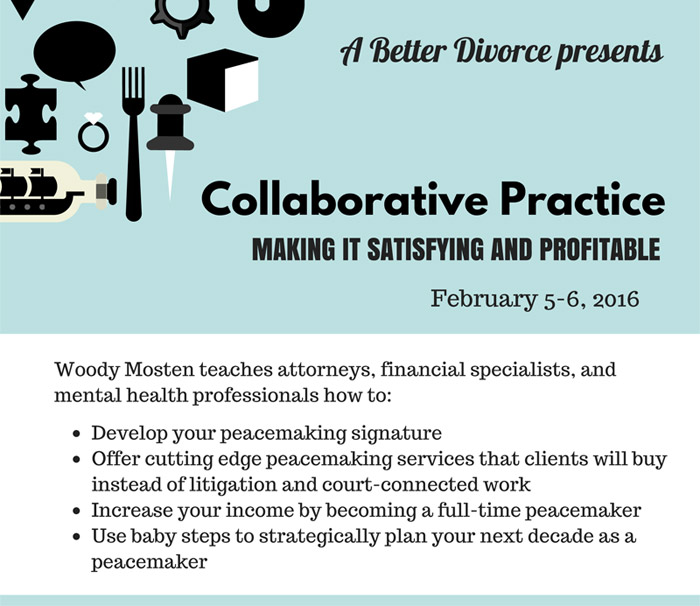 Collaborative Practice Training