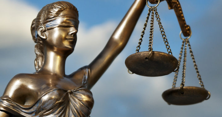 picture of lady justice