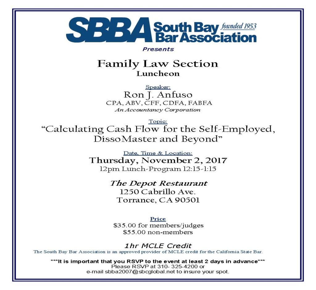 Family Law Flyer-11-2-17