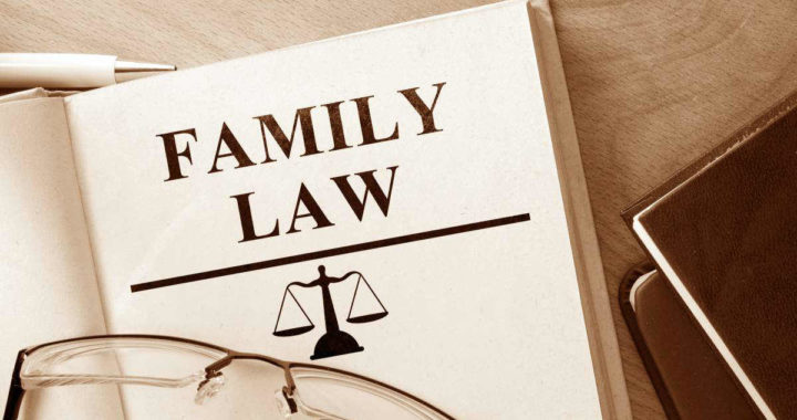 Family Law 2018